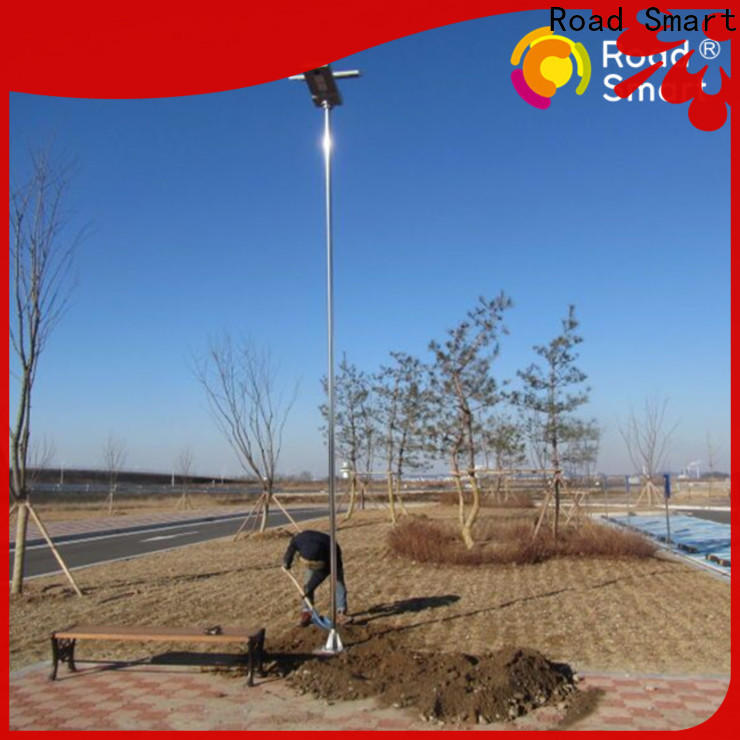 mppt technology solar panel outdoor lights for busniess for plaza
