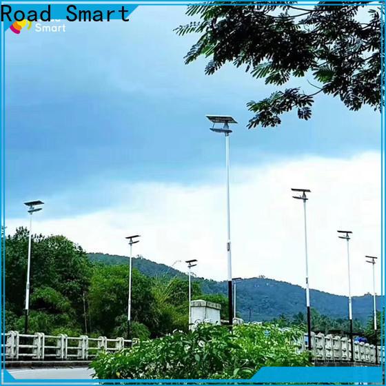 best Solar Road Light performance for hotel