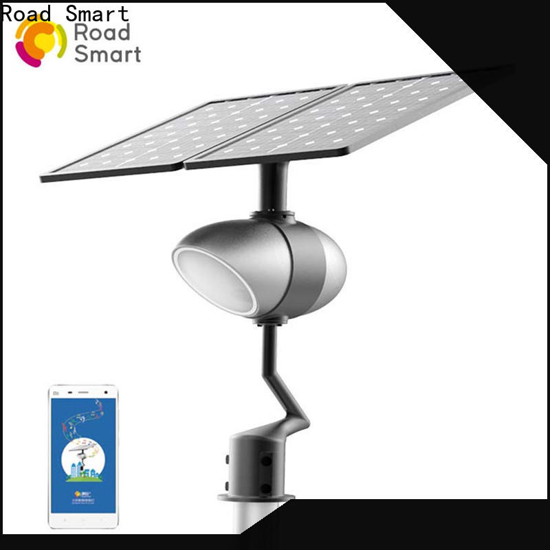 latest backyard solar lights supply for apartment