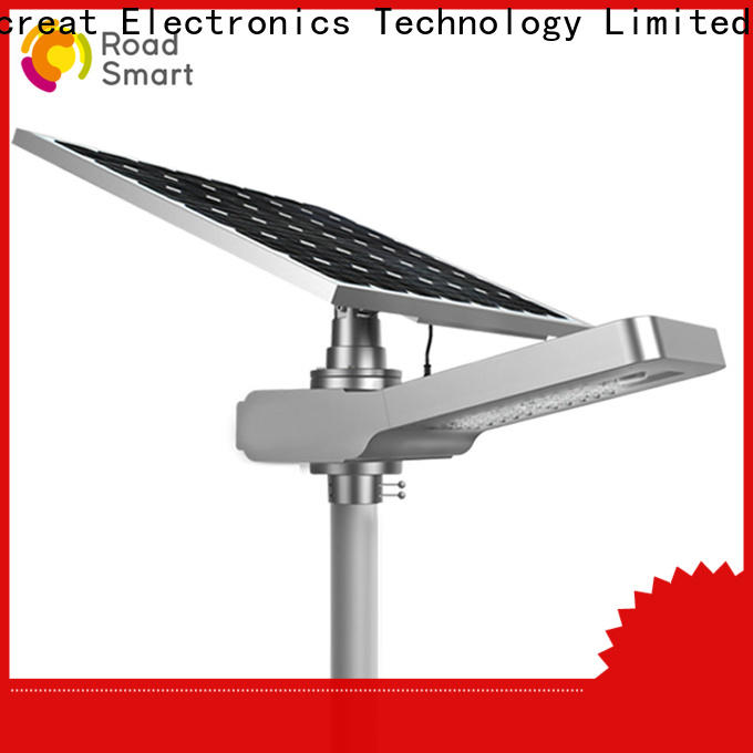 powered street lights for sale mono for highway
