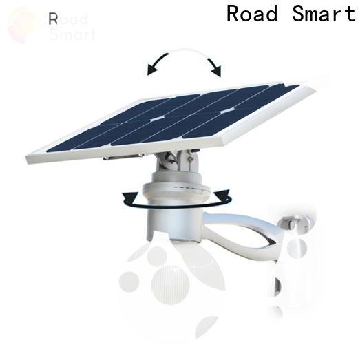 purpose Solar Park Light supplier for hotel