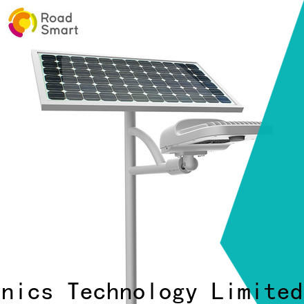 Road Smart industrial solar lights company for road