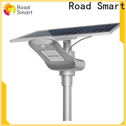 powerful solar powered lights company for driveway