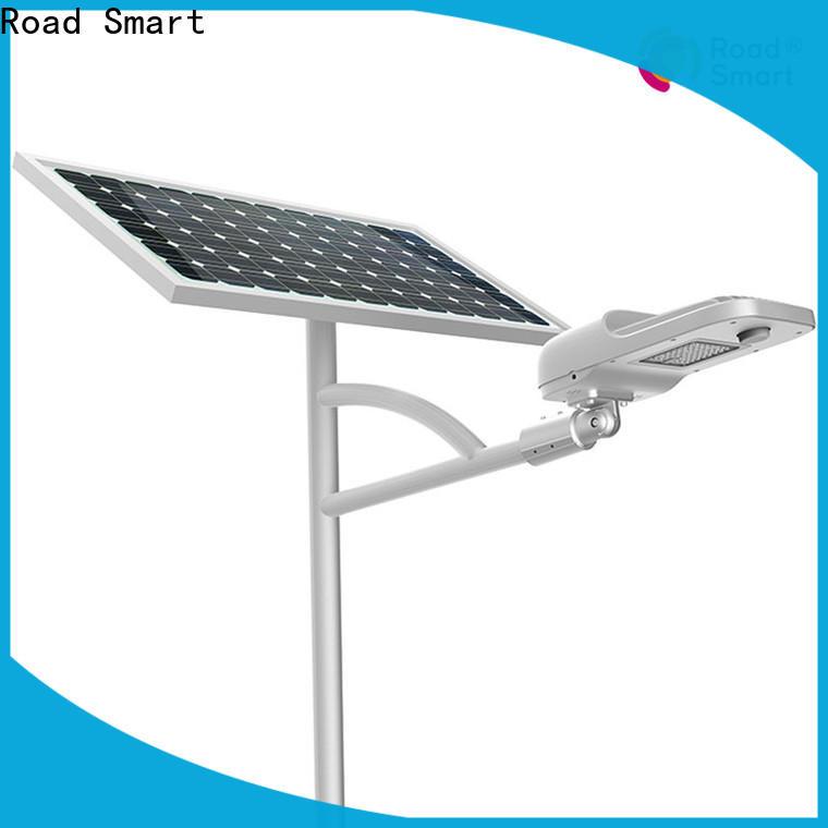 lumen solar street lighting system factory for driveway