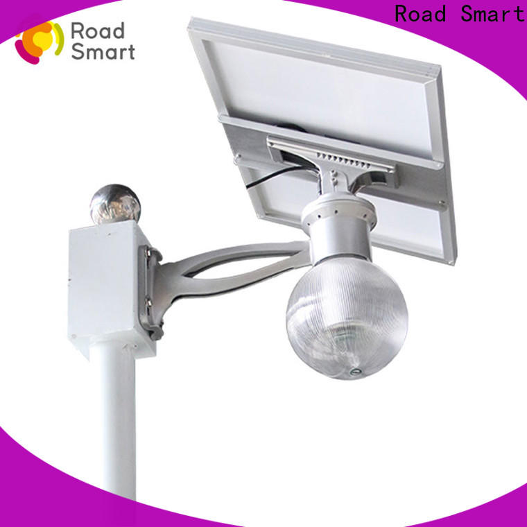 Road Smart bright Solar Road Light with five years warranty for park