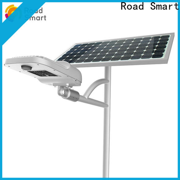 Road Smart wholesale solar path lights for busniess for walkway