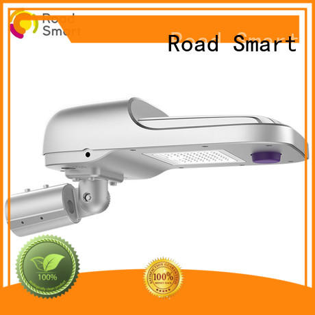 Road Smart Solar Road Light with motion sensor for hotel