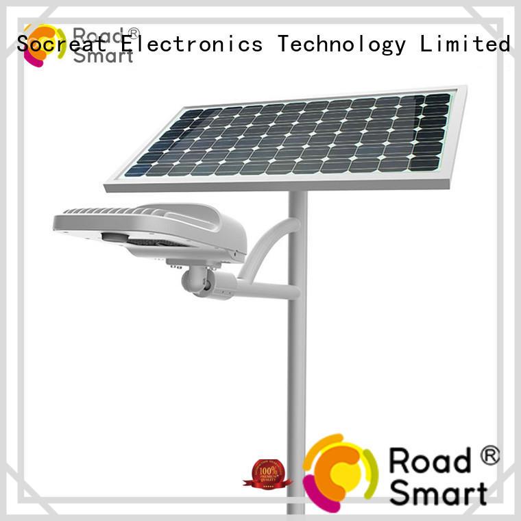 Good Price High Quality 30W 40W Outdoor Motion Sensor Solar Street Light
