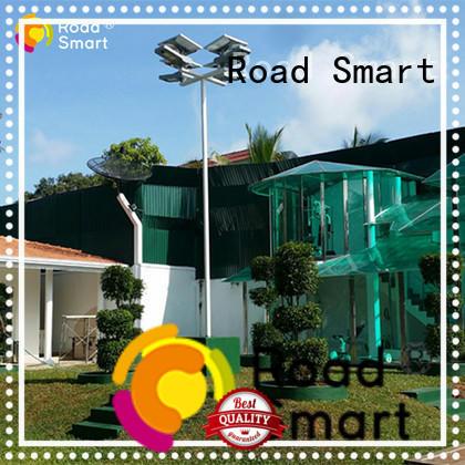 Road Smart Solar Park Light supply for road