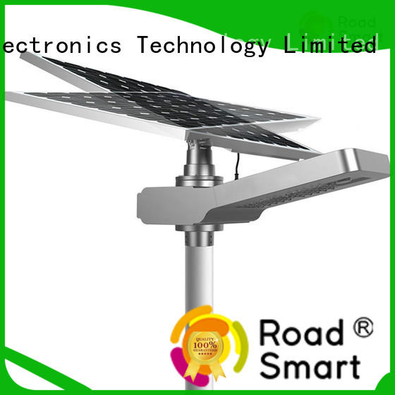 fast delivery solar lamp price efficient for road Road Smart