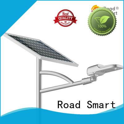 Road Smart new Solar Sidewalk Light lumen for park