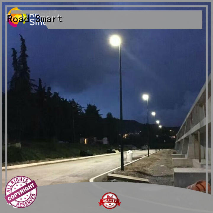 Road Smart top solar path lights manufacturer for walkway