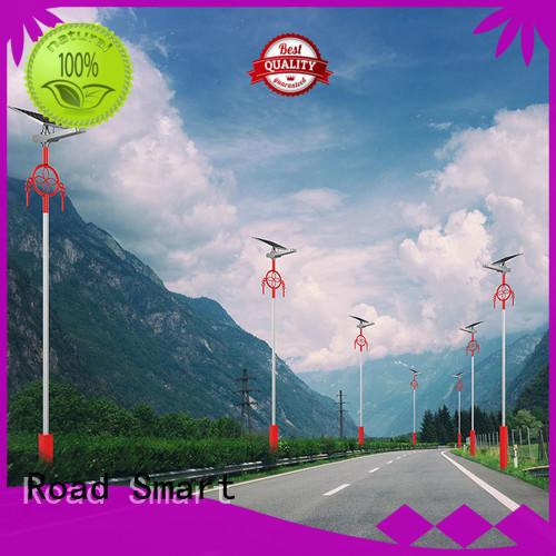 Road Smart street lights for sale motion sensor for road