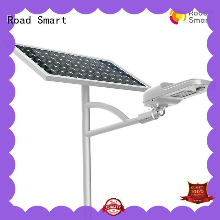 solar led street light price for street Road Smart