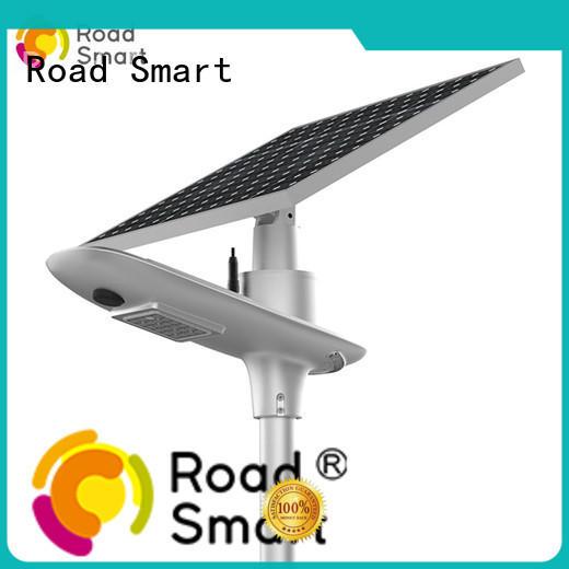 Modern Design Street Lighting Solar Powered Led Light Hot Sale