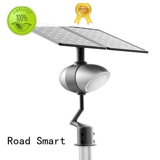Road Smart garden led street lights for sale for hotel