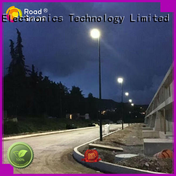 Road Smart bright solar path lights top supplier for pathway
