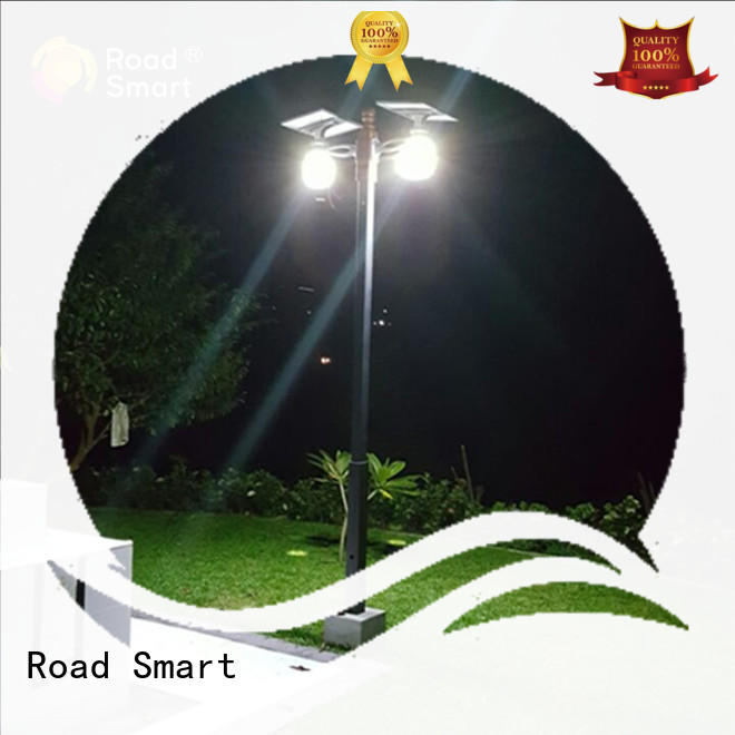 powerful led solar pole lights online for school