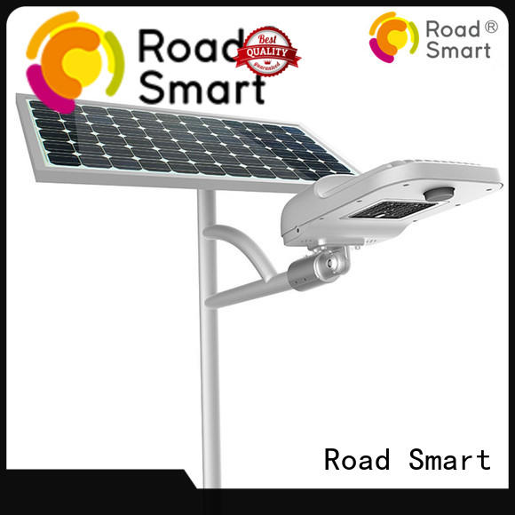 solar energy street light for village Road Smart