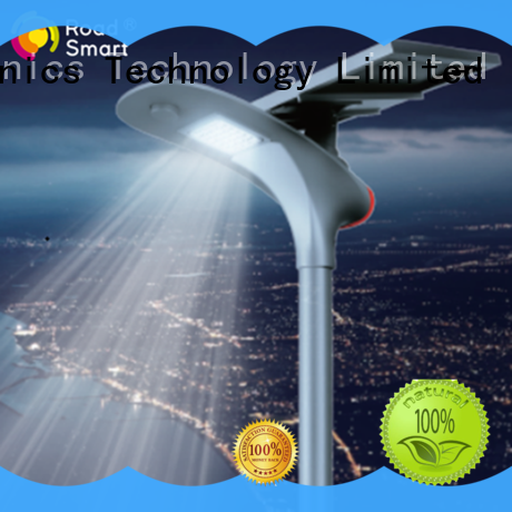 Road Smart Solar Road Light with five years warranty for pathway