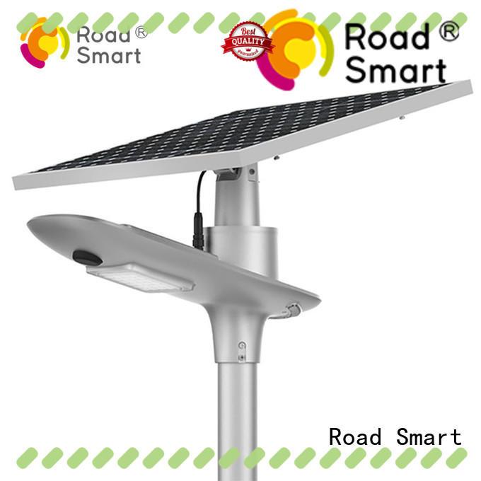 Road Smart intelligent solar system led light for busniess for road