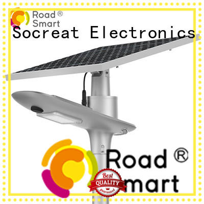 Road Smart led driveway lighting supplier for street
