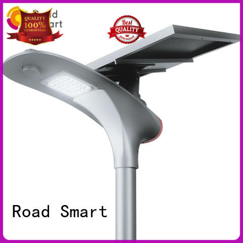 Road Smart wholesale solar system led light company for road