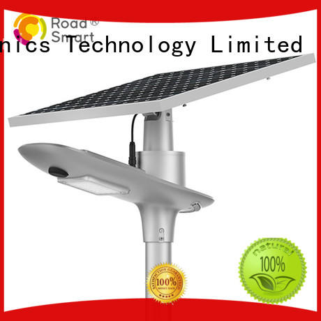 hot sale outdoor solar powered driveway lights wholesale for road Road Smart