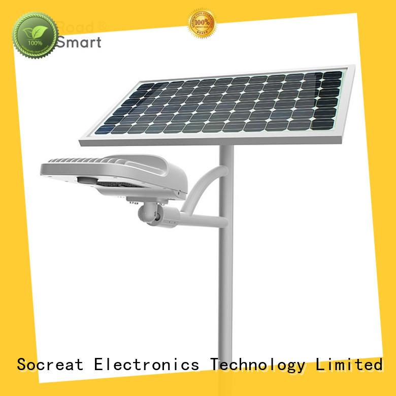 Road Smart beautiful bset solar driveway lights for street