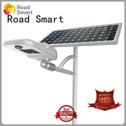 Road Smart split outside solar lights supplier for sidewalk