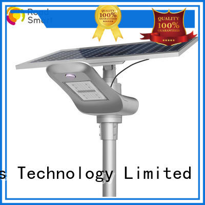 Road Smart professional solar powered lights factory for driveway